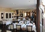 Hôtel Metting - Auberge Des Mésanges-4