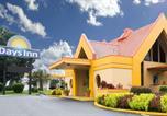 Hôtel Ocala - Days Inn by Wyndham Ocala North-1