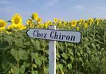 Location vacances  Charente - Chez Chiron-3