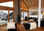 Location vacances Saas-Fee - Chalet Marion-1