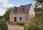 Location vacances Moëlan-sur-Mer - Holiday home Riec sur Belon H-693-1