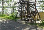 Location vacances Lappeenranta - Janhiala Villa Sleeps 16-4