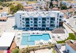 Hôtel Larnaca - The Quality Lodge, Bw Premier Collection-1