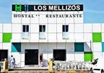 Location vacances Andújar - Hostal Restaurante Los Mellizos-2