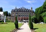 Hôtel Plombières-les-Bains - Le Grand Hotel de Plombières by Popinns