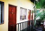 Location vacances Quepos - Apartamentos Morpho Cr-4