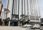 Hôtel Jeonju - Hotel Oscar Suite-1