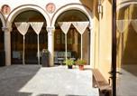Hôtel Province de Crémone - Locanda Torriani-4