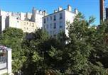 Location vacances  Val-de-Marne - Appartement familial à Vincennes-2