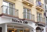 Hôtel Blanes - Hotel Norai-3