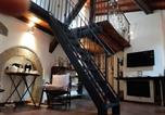 Location vacances Riano - Villa gusto e benessere first floor-3