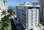 Hôtel Porto Rico - Holiday Inn Express San Juan Condado, an Ihg Hotel-1