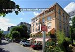 Hôtel Bussigny-près-Lausanne - Elite-1