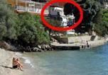 Location vacances Smokvica - Apartments by the sea Brna (Korcula) - 4425-1