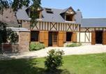 Hôtel Conches-en-Ouche - La Grenouillère-1