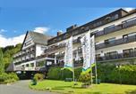 Hôtel Bad Berleburg - Sauerland Alpin Hotel-2