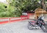 Hôtel Yogyakarta - Reddoorz Hostel near Alun Alun Selatan Jogja-1