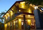 Hôtel Negombo - Inlak Garden Hotel-2