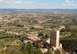 Location vacances Ontinyent - Casa Rural Carricola-4