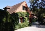 Location vacances Nord-Pas-de-Calais - Villa Benson House-2