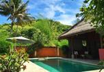 Location vacances Negara - Rhipidura Bungalows & Dive Center-3