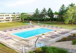 Hôtel 4 étoiles Meursault - Novotel Dijon Route des Grands Crus-4