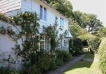 Location vacances Chiddingly - Gun Hill Cottage, Heathfield-3