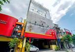 Hôtel Surabaya - Oyo 90144 Ondomohen Residence-3