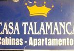 Location vacances Coco - Casa Talamanca-2
