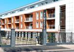 Location vacances Blois - Domitys Les Comtes de Sologne-1