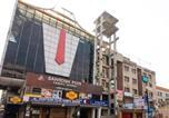 Hôtel Hyderâbâd - Capital O 44585 Sri Suprabhat Grand-3