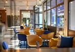 Hôtel Antwerpen - Tulip Inn Antwerpen