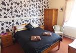 Location vacances Bridlington - Edelweiss Guest House-3