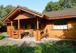 Location vacances Borken - Chalet Nieuw Beusink-1