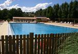 Camping 4 étoiles Montagnac-Montpezat - Camping Verdon Parc-3