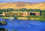 Village vacances Égypte - Pyramisa Isis Island Aswan Resort & Spa-1