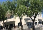 Hôtel Chypre - Athinas Court-4