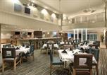 Hôtel Scottsdale - Holiday Inn Scottsdale North- Airpark-4