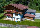 Location vacances Wald im Pinzgau - Lauras Bergwelt-1