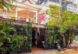 Hôtel Cambodge - Anu Villa and Bistro-1