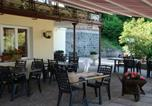 Hôtel Delley-Portalban - Hotel Restaurant Le Chalet-3