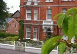 Location vacances  Royaume-Uni - Clarence House-4