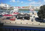 Location vacances Les Sables-d'Olonne - En mansarde sur le port-1