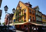 Location vacances Hagnau am Bodensee - Pension Ins Fischernetz-1