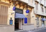 Hôtel Sitges - Hotel Medium Romantic-4