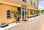 Hôtel Bad Oeynhausen - Bach Hotel-2