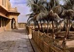 Hôtel Rajkot - Neemrana's Darbargadh Palace-4