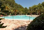 Hôtel Sirolo - Seebay Hotel-3