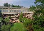 Hôtel Atlanta - Emory Conference Center Hotel-4