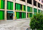 Hôtel Morga - Ganbara Hostel-1